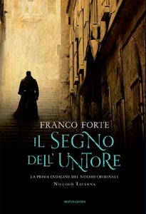 Franco Forte, Il segno dell'untore