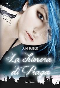 La chimera di praga Laini Taylor