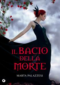 Marta Palazzesi il bacio della morte