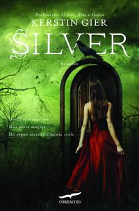 Kerstin Gier La Trilogia dei Sogni Silver
