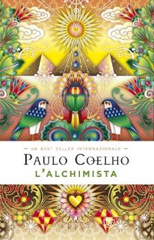 Paulo Coelho L'Alchimista